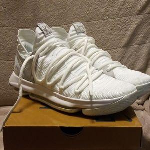Nike Kevin Durant KD10 sz 10.5